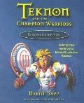 Teknon and the Champion Warriors: Mission Guide-Son - Brent Sapp - Paperback