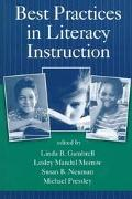 BEST PRACTICES IN LITERACY INSTRUCTION (P)