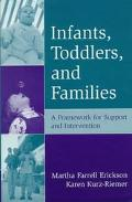 Infants Toddlers and Families A Framework for Support and Intervention