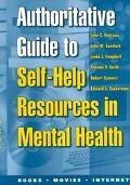 Authoritative Gde.to Self-help Rsrce...