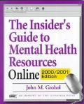 Insider's Gde.to Mental Health Rsrces..