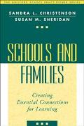 Schools and Families Creating Essential Connections for Learning