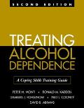 Treating Alcohol Dependence A Coping Skills Training Guide