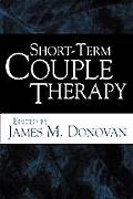 Short-Term Couple Therapy