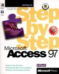 Micrsft.access 97 Step By Step-w/3disk