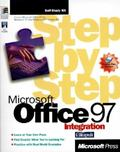 Microsoft Office 97 Integration Step by Step