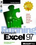 Running Microsoft Excel 97-w/cd