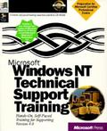 Micrsft.wind.nt Tech.supp.train.-w/3 Cd