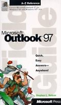 Microsoft Outlook 97 Field Guide
