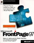 Introducing Microsoft Frontpage 97