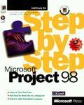 Microsoft Project 98 Step By Step-w/cd