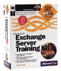 Microsoft Exchange Server Training Kit with CD-ROM