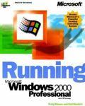 Running Microsoft Wind.2000 Prof.