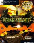 Microsoft Urban Assault: Inside Moves