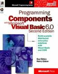 Programming Components with Microsoft Visual Basic 6.0