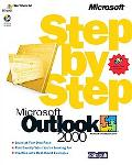 Microsoft Outlook 2000 Step by Step