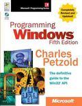 Programming Windows, Fifth Edition (Microsoft Programming Series)