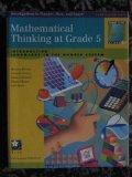 Mathematical Thinking at Grade 5: Introduction & Landmarks in the Number System (Investigati...