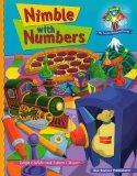 Nimble With Numbers, Grades 5 & 6 (The Practice Bookshelf Series)