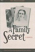 Family Secret A Novel