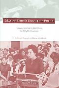 Maxine Smith's Unwilling Pupils Lessons Learned in Memphis's Civil Rights Classroom