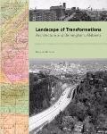 Landscape of Transformations: Architecture and Birmingham, Alabama