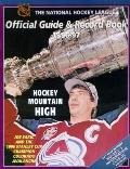 National Hockey League Official Guide & Record Book 1996-97