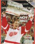 National Hockey League Official Guide & Record Book 1997-98