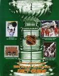NHL Stanley Cup Playoffs Fact Guide 1998