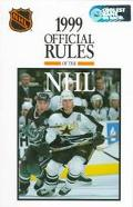 1999 Official Rules of the NHL