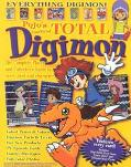 Pojos Unofficial Total Digimon The Complete Player and Collector's Guide to Every Card and C...