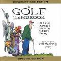 Golf Handbook Treasury Collection