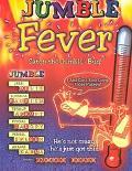 Jumble Fever Catch the Jumble Bug!