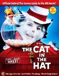 Cat in the Hat Official Movie Book