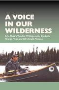 Voice in Our Wilderness John Husar's Timeless Writings on the Outdoors, Strange Meals, and L...