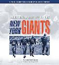 Illustrated History of the New York Giants