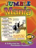 Jumble Mania A Collection For Passionate Puzzlers