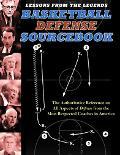 Basketball Defense Sourcebook