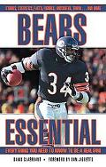 Bears Essential Everything You Need to Know to Be a Real Fan!