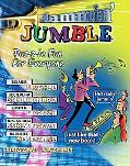 Jammin' Jumble Puzzle Fun for Everyone