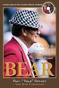 Bear My Hard Life & Good Times As Alabama's Head Coach