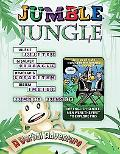 Jumble Jungle A Verbal Adventure