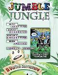 Jumble Jungle A Verbal Adventure