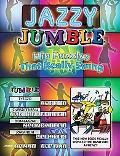 Jazzy Jumble Hip Piuzzles That Really Swing