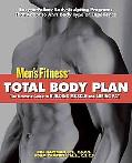 Total Body Plan Men's Fitness
