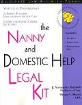 Nanny and Domestic Help Legal Kit