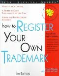 How to Register Your Own Trademark With Forms