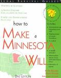 How to Make a Minnesota Will