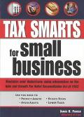 Tax Smarts for Small Business