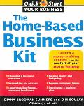 Home-Based Business Kit From Hobby To Profit